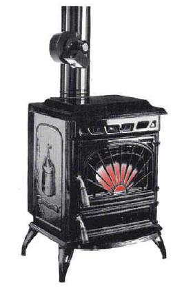 Chimney Draft Inducer